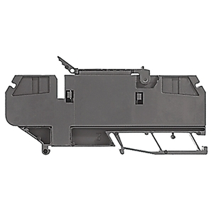 Allen-Bradley 1492-RFB424 Terminal Block, 15A, 10-57V AC/DC, Fuse Block,  LED Indicator, 4mm