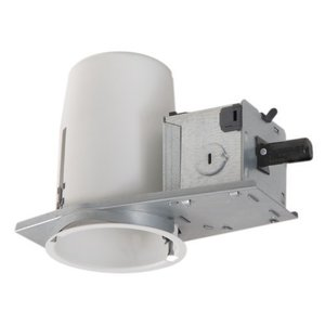 Halo H36RTAT IC Housing, Air-Tite, Shallow Ceiling, 3""