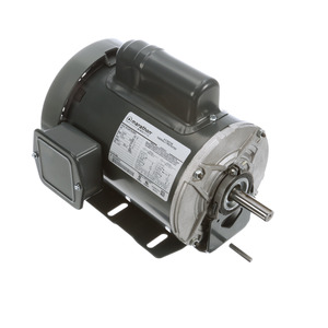 Marathon Motors C292 5KC49TN0285X 1 HP 1 PH 115/230 V 1725 RPM AC MOTOR