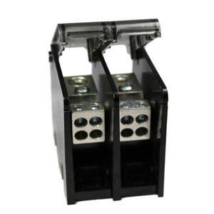 Burndy BDBLHC1123502 BUR BDBLHC1123502 350-6-2P-4-14 SEC