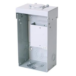 Eaton CHSP3RTELCABLE Enclosure.  For use with CHSPTELE, CHSPCABLE.