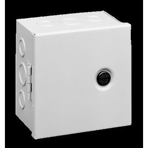AHE12X8X4 BOX (E) HINGED