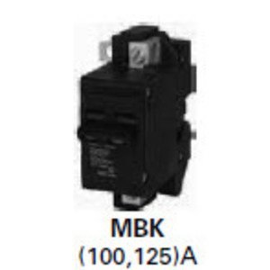 Siemens MBK125A Main Breaker Kit, Ultimate Load Center, 125A, 240VAC, 1PH, 22 kAIC