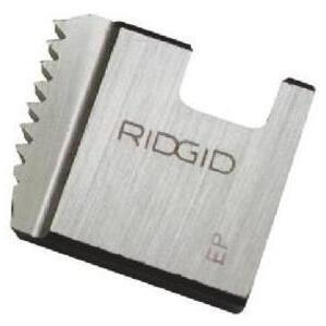 "Ridgid Tool 37835 Die, Alloy RH, NPT, Pipe Diameter: 1"", Threads Per Inch: 11-1/2."