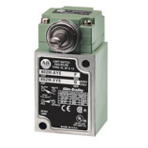 Allen-Bradley 802M-AGS5 LIMIT SWITCH STANDARD