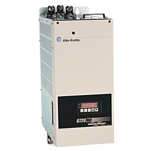 Allen-Bradley 8720MC-RPS190BM Power Supply, Regenerative, Leader, 324-506VAC, 3PH, 125kW