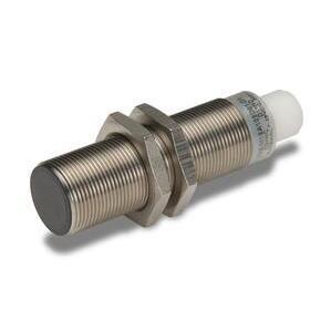 Eaton E59-M12A105A01-A1 Iprox Sensor, Inductive, 12mm, 20-132VDC, Shield, 4mm Sensing Range