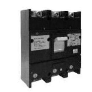 ABB TJK436400 Breaker, Molded Case, 400A, 600VAC, J Frame, 3P, Standard, 30kAIC