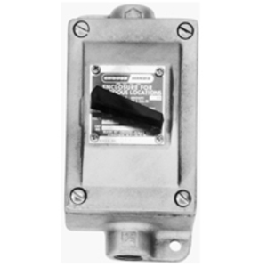 Cooper Crouse-Hinds SW7 SW SEAL & SWITCH-CONTR STA&PIL