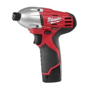 Milwaukee 2450-22 M12 Cordless Impact Driver *** Discontinued ***