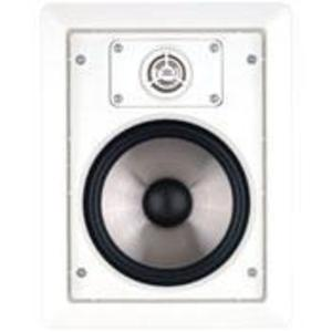 "Leviton AEI80 8"" 2way in wall loud speaker"