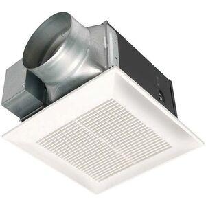 Panasonic FV-40VQ4 Ceiling Fan, Energy Efficient, 380 CFM