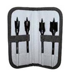 Ideal 36-432 Spade Bit Kit