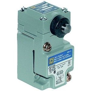 Square D 9007C52G LIMIT SWITCH 600V 10AMP C +OPTIONS