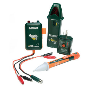 Extech CB10-KIT Electrical Troubleshooting Kit, w/ 5 Functions