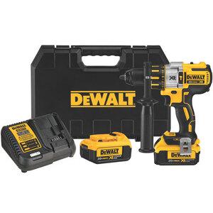 DEWALT DCD995M2 Hammerdrill Kit