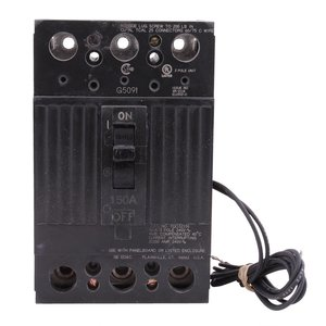 GE TQD32150ST1 150A CB W/SHUNT