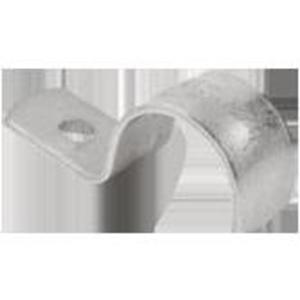 """Calbrite S620001S00 2"""" SS316 ONE HOLE STRAP"""