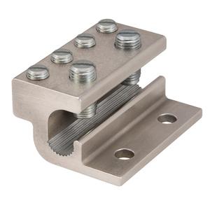 Ilsco GBT-1/0-M Al Mec (m)1/0-8 (t)(4) 2-14 Ul Mountable