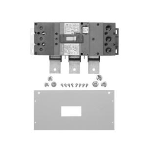ABB MB331WB Main Breaker Kit, 400A, 3P, 208Y/120VAC, 240VAC, 65kAIC