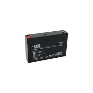 Interstate Batteries SLA0925 6V 7.0 AH SLA - SEALED