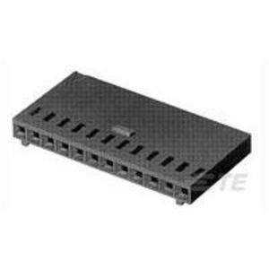 Tyco Electronics 1-102241-0 12 MODIV HSG COMP SR .100 POL