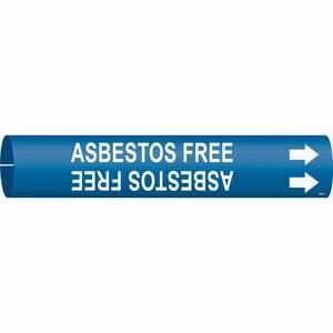 4007-B 4007-B ASBESTOS FREE/BLU/STY B