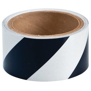 Brady 76310 Reflective Striped Tape