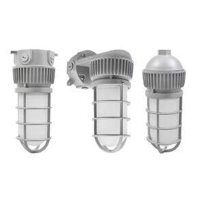 SYLVANIA JELYJAR1A/010UNV740/CM/GR LED Jelly Jar, 10W, 800L, 4000K, 120-277V, Ceiling Mount