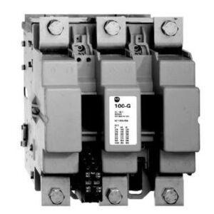 Allen-Bradley 100-G700KD22 IEC CONTACTOR