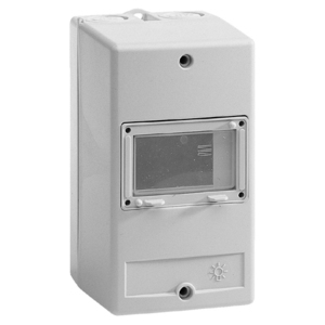GE GPES41A GED GPES41A SURFACE MOUNT ENCLOSURE