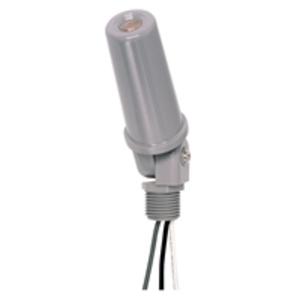 Intermatic K4253 Photo Control, Stem and Swivel, 208-277V, 3100-4150W