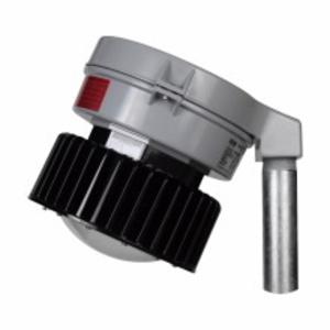 Cooper Crouse-Hinds VMV7LJR1/UNV1 LED Luminaire, 62 Watt, 7195 Lumen, 5000K, 120-277V