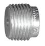 "Appleton RB100-75 Reducing Bushing, Threaded, 1"" x 3/4"", Steel"
