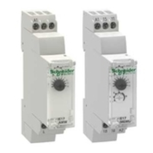 Square D RE11RMMU Timing Relay, 10 Function, 8A, 0.1 Sec - 10 Hours, 24-240V AC/DC *** Discontinued ***