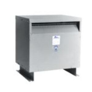 Acme T2A527151 Autotransformer, Dry Type, 225/180KVA, 600/480 - 480/380VAC, 3PH