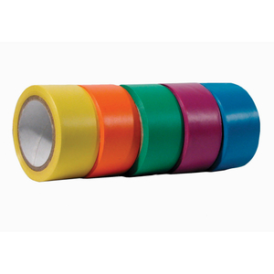 Thomas & Betts AA-1126 TB AA-1126 ORG 1-IN PIPE WRAP TAPE