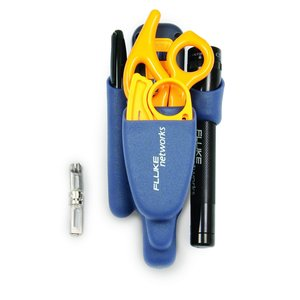 Fluke Networks 11293000 IS60 Pro Pro-Tool Kit