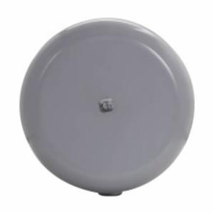 "Cooper Crouse-Hinds ESR2672 ESR Bell Signal, Diameter: 6"", 115V, Explosionproof/Dust-Ignitionproof"