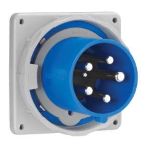Eaton Wiring Devices AH360B7W CWD AH360B7W Inlet Pin&Sleeve 60A 4