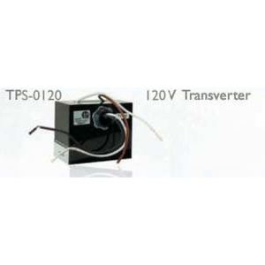 Touch-Plate TPS-0120 Power Supply, 120VAC, 28VDC, 28mA