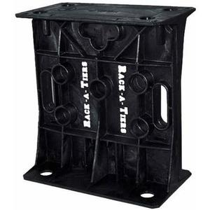 Rack-A-Tiers 11455 Multi-Purpose Wire/Cable Dispenser Stand