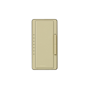 Lutron MACL-153MH-IV Dimmer, Maestro, Ivory