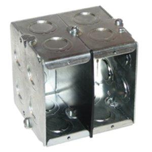 Cooper Crouse-Hinds TP684 3 G MASON BOX 2 1/2 DP 1/2 AND 3/4 KO