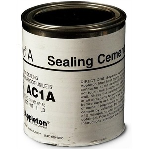 AC1A AC1A SEALING CEMENT