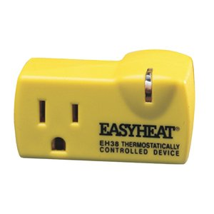 Easyheat EH-38 Pipe Heating System