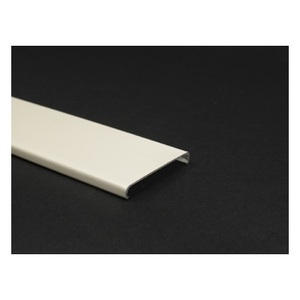 Wiremold 2400C-FW COVER-FOG WHITE
