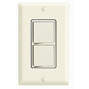 5641W 1POLE/3WAY SWITCH WHITE