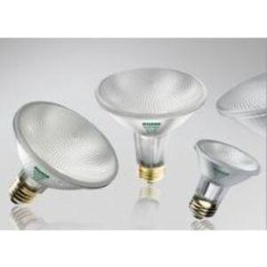 SYLVANIA 39PAR20/HAL/IR/FL30/DL-120V Halogen Lamp, PAR20, 39W, 120V, FL30