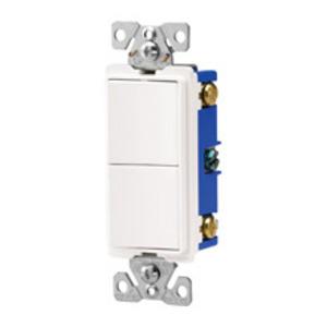 Eaton Wiring Devices 7731V-BOX EAG 7731V-BOX SW DECO COMB